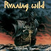 Under Jolly Roger (Re-Recorded Version 1991) by Running Wild