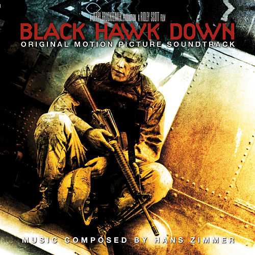 Play & Download Black Hawk Down by Hans Zimmer | Napster