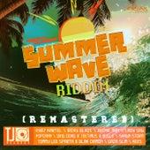 Summer Wave Riddim Remastered von Various Artists