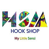 My Little Sensi (feat. Mikey Bassie) by Hook Shop