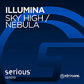 Sky High + Nebula by illumina