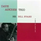 Re: Bill Evans by Dave Askren Trio