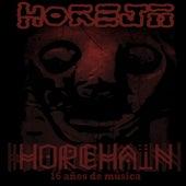 Horehain by Horeja
