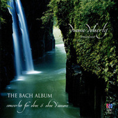The Bach Album: Concertos For Oboe And Oboe d'Amore by Ironwood