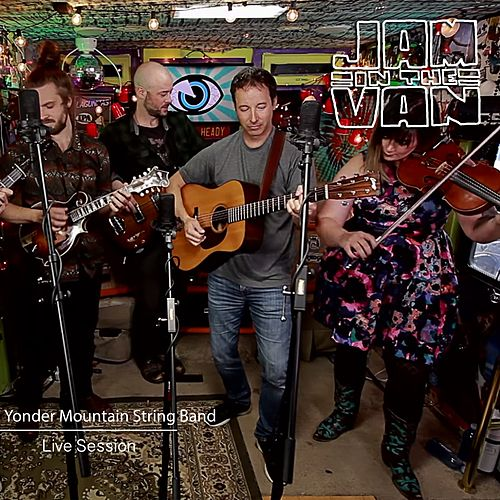 Jam in the Van - Yonder Mountain String Band (Live Session) by Yonder Mountain String Band