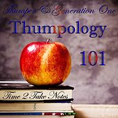 Thumpology 101 by Thumper (1)
