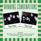 Play & Download Winning Combinations by The Fixx | Napster