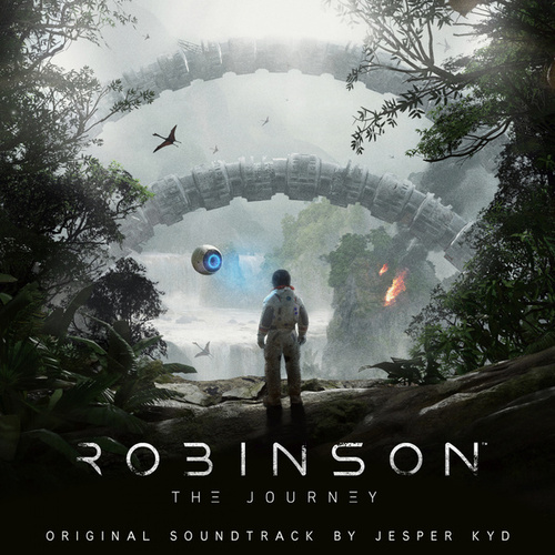 Robinson: The Journey (Original Soundtrack) by Jesper Kyd
