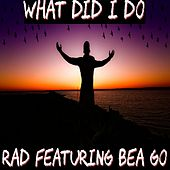 What Did I Do (feat. Bea Go) by rad.