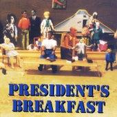 Doo Process by President's Breakfast