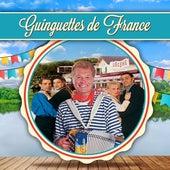 Guinguettes de France by Various Artists
