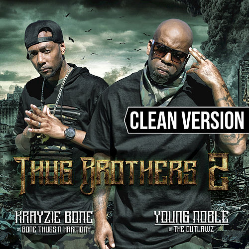 Thug Brothers 2 by Outlawz
