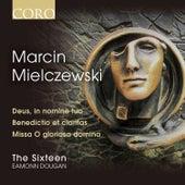 Marcin Mielczewski by Various Artists