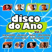 Disco do Ano Vol. 3 by Various Artists