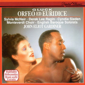 Gluck: Orfeo ed Euridice (Highlights) von Various Artists