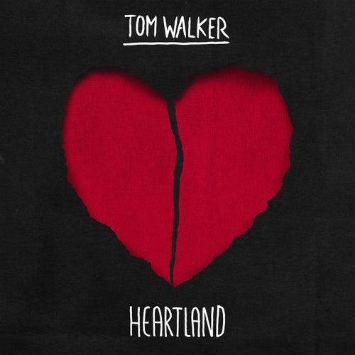 Heartland von Tom Walker