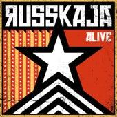 Alive by Russkaja