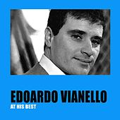 Edoardo Vianello at His Best by Edoardo Vianello