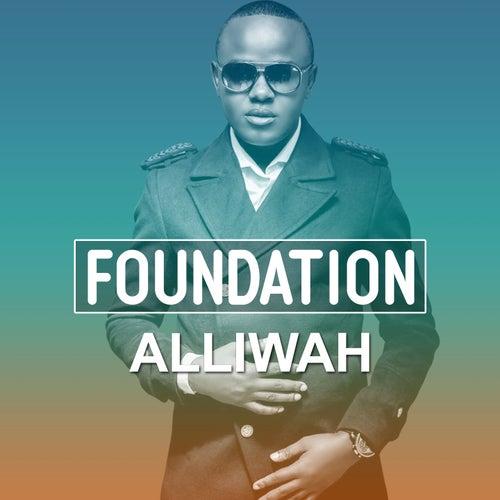 Foundation by Alliwah