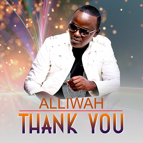 Thank You by Alliwah