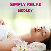 Simply Relax Medley: Anja / Third Eye / Siddha-Kali / Manas / Forgive and Forget / Om / Nightmares / Between Your Eyes / Chasm / Shambhu / White / Rainbow / Head / High Fly by Fly Project