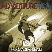 Adventure Time by Izzy