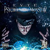 Psychopathic Monstar (Blue Version) by Lyte