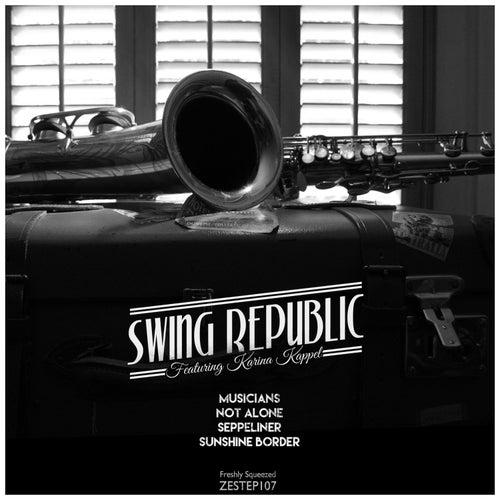 Musicians by Swing Republic