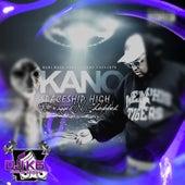 Spaceship High (Dragged n Chopped) by Kano