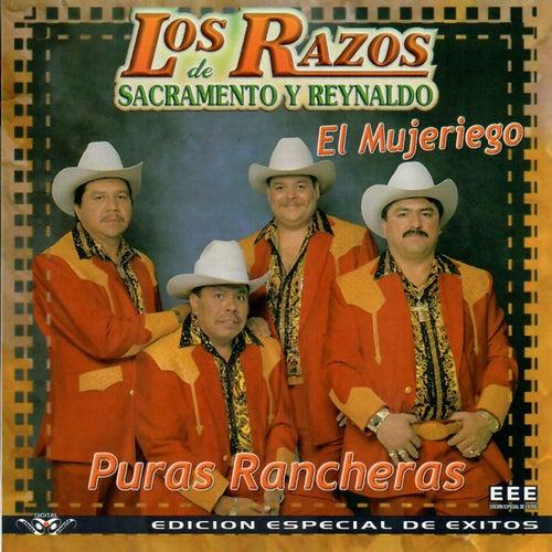 Puras Rancheras (Edicion Especial de Exitos) by Los Razos