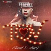 Te Quiero Ver by Prophex