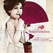 Klein, Le Bailly, Stradella & Kircher: Amor y Locura by Los Temperamentos