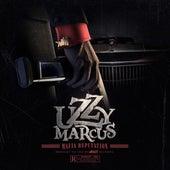 Mafia Reputation by Uzzy Marcus