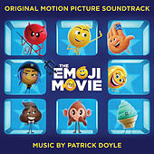 The Emoji Movie (Original Motion Picture Soundtrack) by Various Artists