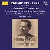 E. Strauss: A Centenary Celebration by Czech Chamber Philharmonic Orchestra Pardubice