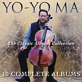 Yo-Yo Ma - The Classic Albums Collection by Various Artists
