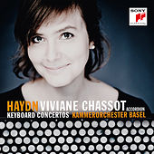 Haydn: Keyboard Concertos (Performed on Accordion) by Viviane Chassot