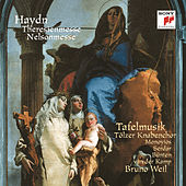 Haydn: Theresienmesse & Nelsonmesse by Bruno Weil