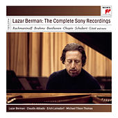 Lazar Berman - The Complete Sony Recordings by Various Artists