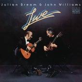 Julian Bream & John Williams Live by John Williams