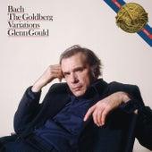 Bach: The Goldberg Variations, BWV 988 (1981) - Gould Remastered by Glenn Gould