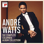 André Watts The Complete Columbia Album Collection by Various Artists