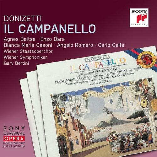 Donizetti: Il campanello by Gary Bertini