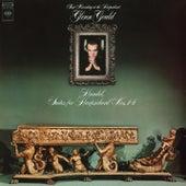 Händel: Suites for Harpsichord Nos. 1-4, HWV 426-429 - Gould Remastered by Glenn Gould