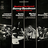 Meeting at the Summit by Benny Goodman