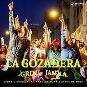 La Gozadera (Arabic Version) by Grini & Jamila