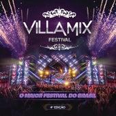 Villa Mix Festival - 4ª Edição (Ao Vivo) by Various Artists