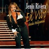 En Vivo Desde Holywood by Jenni Rivera