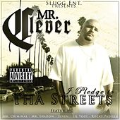 I Pledge to the Streets by Mr. Clever