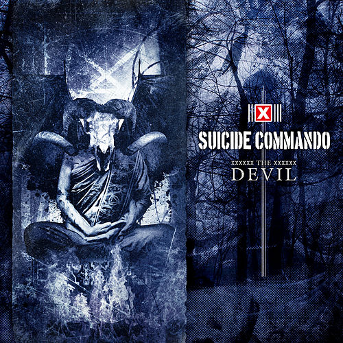 The Devil by Suicide Commando